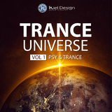 Trance Universe, Vol. 1 - Psy & Trance by Various Artists mp3 download